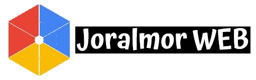Logo JoralmorWeb